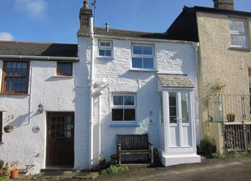 Thumbnail 1 bed terraced house for sale in Tregony, Truro, Cornwall