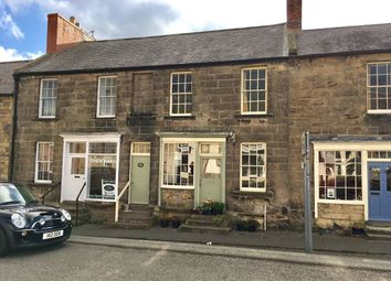 Thumbnail 3 bed terraced house to rent in High Street, Belford
