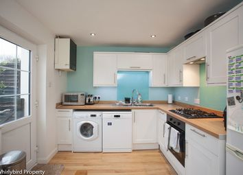 Thumbnail 2 bed terraced house to rent in Orchard Drive, Wooburn Green, Buckinghamshire