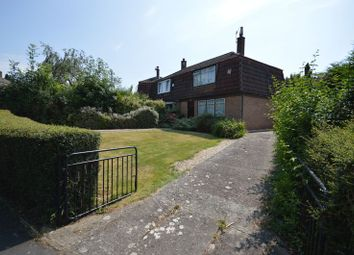 Thumbnail 3 bedroom semi-detached house for sale in Vowell Close, Bristol