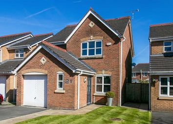 Thumbnail 3 bedroom property for sale in Brightwater, Horwich, Bolton