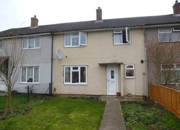Thumbnail 3 bed terraced house for sale in Belgrave Road, Aylesbury