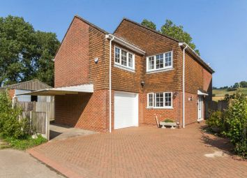 Thumbnail 4 bed detached house for sale in Elham, Canterbury
