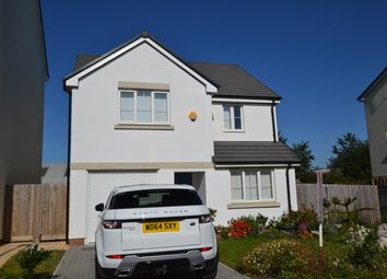 4 bed detached house for sale in Clarendon Gardens, Roundswell, Barnstaple EX31