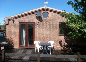 Thumbnail 2 bed bungalow to rent in South Green, Dereham