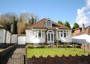 Thumbnail 2 bed detached bungalow for sale in Chaldon Way, Coulsdon