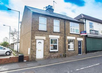 Thumbnail 2 bedroom terraced house for sale in Burford Street, Hoddesdon, Hertfordshire