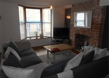 Thumbnail 1 bed flat to rent in Carnglas Road, Tycoch, Swansea
