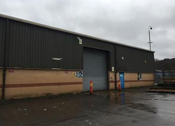 Thumbnail Light industrial to let in Unit 1 Qm Business Park, Old Fieldhouse Lane, Huddersfield