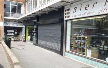 Thumbnail Retail premises to let in Unit 15, 7 - 29 Towngate, Ossett, West Yorkshire