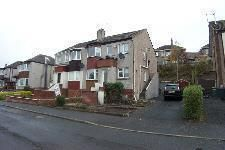 Thumbnail 2 bed flat to rent in Southview Drive, Bearsden, Glasgow