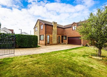 Thumbnail 5 bed detached house for sale in Wharfedale Road, Barnsley