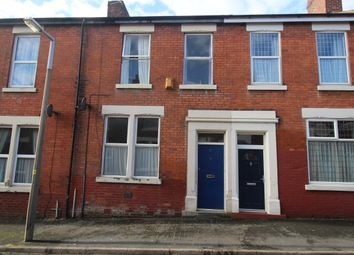 Thumbnail 3 bed terraced house for sale in Ainslie Road, Fulwood, Preston