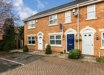 2 bed mews house for sale in Sawyer Drive, Ashton- In- Makerfield, Wigan WN4