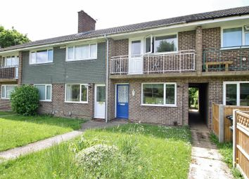 Thumbnail 2 bed maisonette for sale in Britten Road, Basingstoke