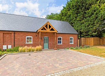 Thumbnail 3 bed semi-detached bungalow for sale in Kingsfield House, Baldock, Hertfordshire