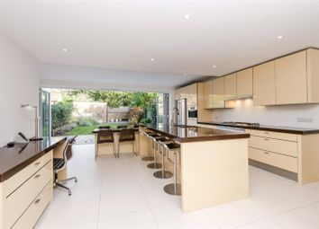 Thumbnail 4 bedroom mews house for sale in Ladderstile Ride, Kingston Upon Thames