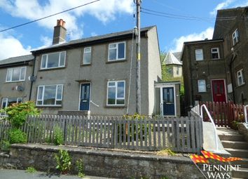 Thumbnail 2 bed duplex to rent in Vicarage Terrace, Nenthead