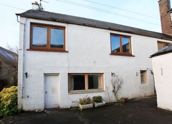 Thumbnail 4 bed semi-detached house to rent in East High Street, Crieff