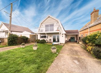 Thumbnail 3 bed detached house for sale in Preston Parade, Seasalter, Whitstable