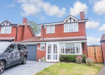 4 bed detached house for sale in Yates Croft, Four Oaks, Sutton Coldfield B74