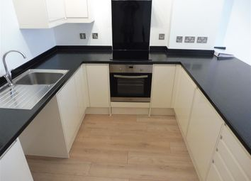 Thumbnail 2 bed flat to rent in St. Marys Place, Southampton