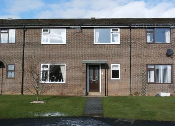 Thumbnail 3 bed terraced house to rent in Addycombe Gardens, Rothbury, Northumberland