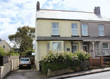 3 bed semi-detached house for sale in Penwithick Road, Penwithick, St. Austell PL26