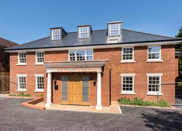 Thumbnail 9 bed detached house for sale in Abbey View, London