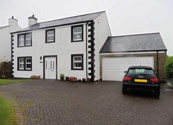 Thumbnail 4 bed detached house for sale in Bothel, Wigton