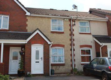 Thumbnail 2 bed terraced house to rent in Bryncelyn, Llangyfelach, Swansea