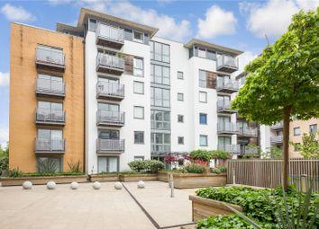 Thumbnail 2 bedroom flat for sale in Nebraska Building, Deals Gateway, London