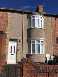 Thumbnail 3 bed terraced house to rent in Ariel Street, Ashington