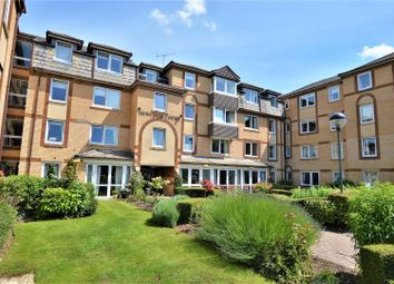 Thumbnail 2 bedroom flat for sale in Newcomb Court, Stamford