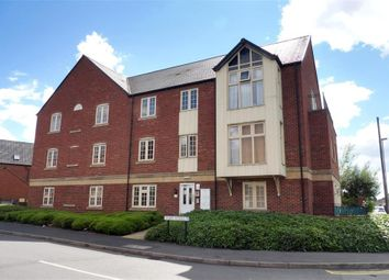 Thumbnail 1 bed flat to rent in Tiger Court, Burton-On-Trent