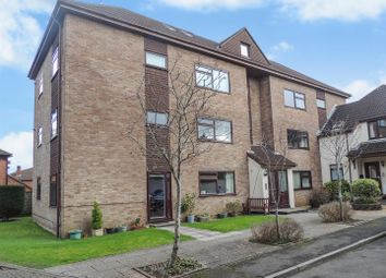 Thumbnail 3 bed flat to rent in Page Close, Staple Hill, Bristol