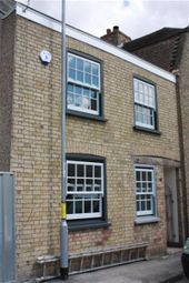 Thumbnail 2 bed semi-detached house to rent in West Street, St. Ives, Huntingdon