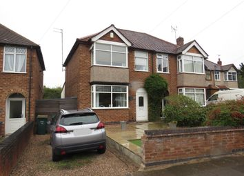 3 bed semi-detached house for sale in Sullivan Road, Wyken, Coventry CV6