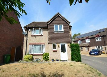 Thumbnail 4 bed property to rent in Sapperton, Werrington