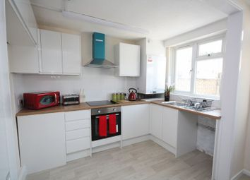 Thumbnail 1 bed terraced house to rent in Broad Green, Southampton