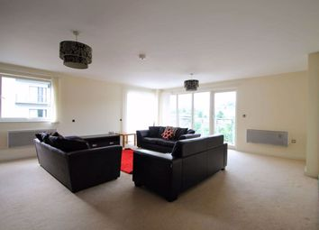 Thumbnail 3 bed flat to rent in Victoria Wharf, Watkiss Way, Cardiff Bay