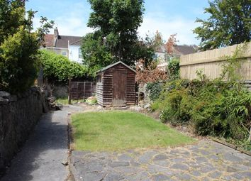 Thumbnail 1 bed flat to rent in Exeter Road, Weston-Super-Mare, North Somerset