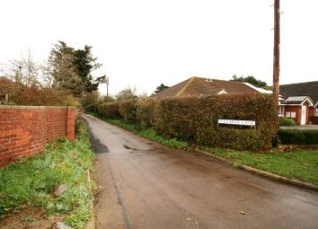 Thumbnail 3 bed detached house for sale in Folkards Lane, Brightlingsea, Colchester