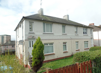 Thumbnail 2 bedroom flat to rent in Anderson Street, Motherwell