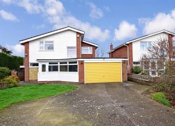 4 bed detached house for sale in St. Georges Road, Hayling Island, Hampshire PO11