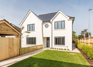 Thumbnail 4 bed semi-detached house for sale in Addison Square, Ringwood, Hampshire