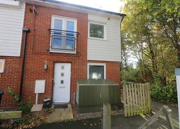 Thumbnail 1 bed terraced house to rent in Merlin Way, Ashford