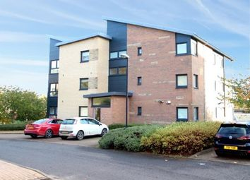 Thumbnail 2 bed flat for sale in Mount Pleasant Way, Kilmarnock, East Ayrshire