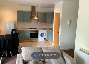 Thumbnail 1 bed flat to rent in North George Street, Salford