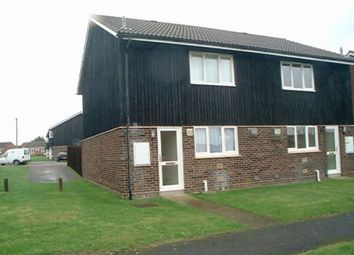 Thumbnail 2 bed semi-detached house to rent in Persimmon Walk, Newmarket
